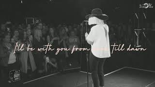 Sia - Dusk Till Dawn Live Acoustic  (Lyrics)