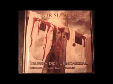 Iglesia de Fuencarral --- Por su sangre ---