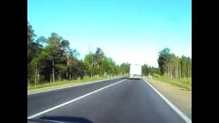 РОССИЯ. Нижневартовск - Салым (ХМАО)_2010