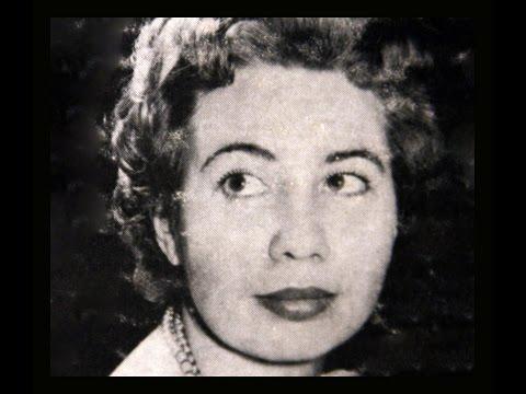 Chopin / Barbara Hesse-Bukowska, 1956: Piano Concerto No. 2 - Movement 3