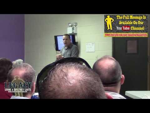 The Elijah Legacy with Bobby Bailey Clip 1