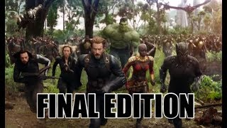 Download MARVEL CINEMATIC UNIVERSE IN CHRONOLOGICAL ORDER *FINAL EDITION* Mp3 and Videos