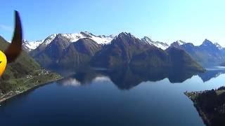 Sæbø, Hjørundfjord