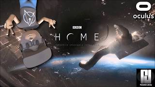 "HOUSTON ""WE HAVE A PROBLEM"" // BBC HOME VR GAMEPLAY // Oculus + Touch // GTX 1060 (6GB)"