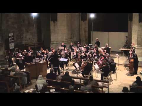 Carl Maria von Weber : Adagio und Rondo, J. 115 pour harmonium et orchestre (1811)