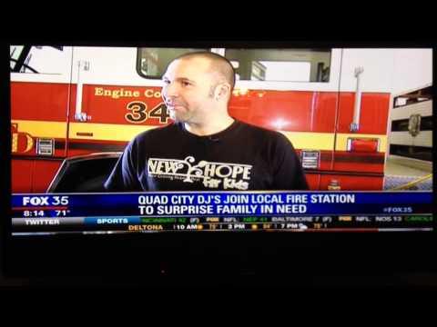 Quad City DJ's FOX 35 NEWS