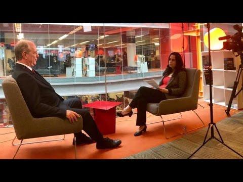 CIRO GOMES em Entrevista à BBC (Completo) [14/05/2017]
