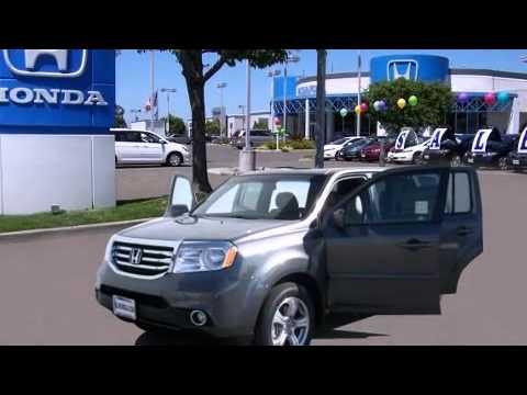 2012 Honda Pilot EX 4WD in Hayward Oakland Fremont, CA