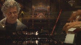 """Chick Corea auf Welttournee: """"Musik ist mein Leben"""" - musica"""