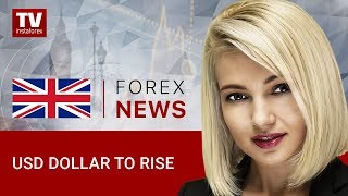 InstaForex tv news: Early North American trade on 08.11.2018: EUR/USD, USDX