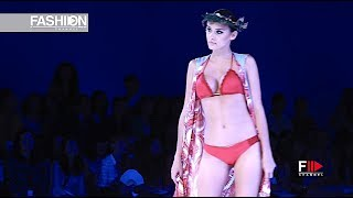 SUMMER DREAM #1 MODE CITY PARIS Spring Summer 2018 - Fashion Channel