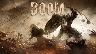 DOOM - HELL AWAITS US   Dark Powerful Battle Music - 1-Hour Full Mix