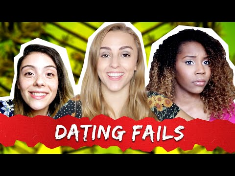 dating site fails