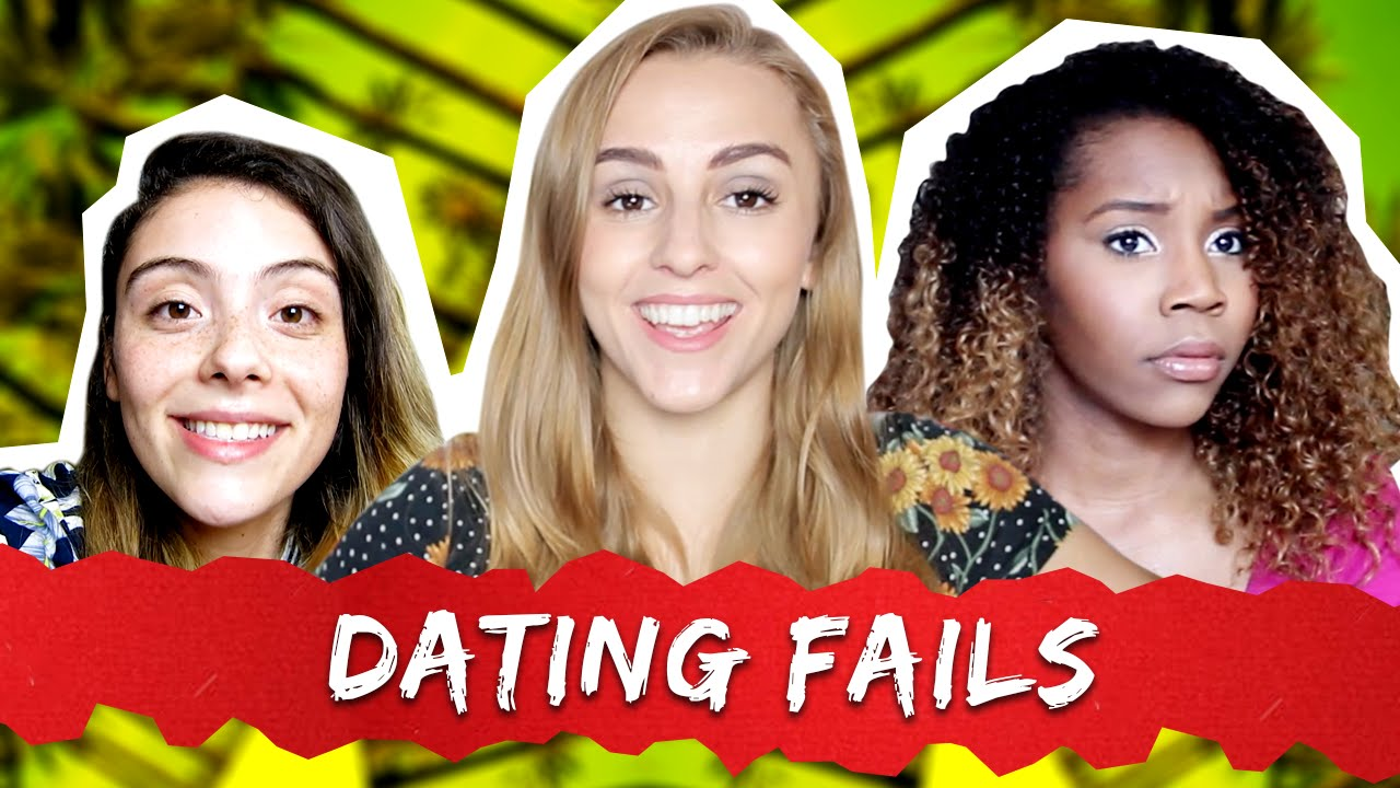Why online dating fails