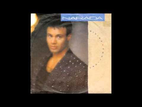 Narada Michael Walden - Divine Emotions (Shep Pettibone Remix)