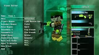 Guncraft Gameplay