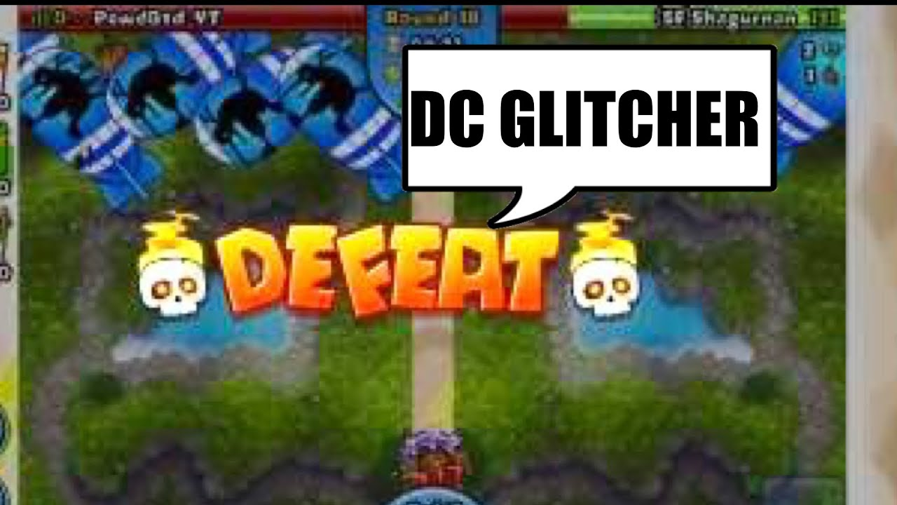 This Player Dc Glitched Me!!! Vortex storm boss arenas
