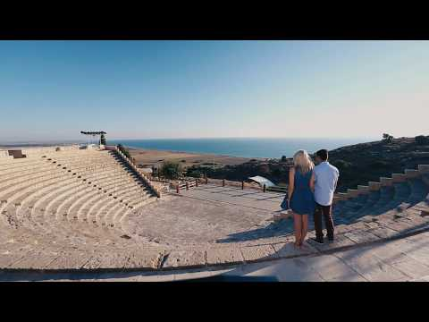 Sun Sea And Culture - Zypern
