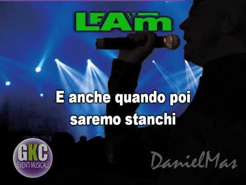Cesare Cremonini   Poetica (instrumenta karaoke cori)