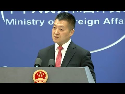 China: Concerns Over Cyber War Are Understandable