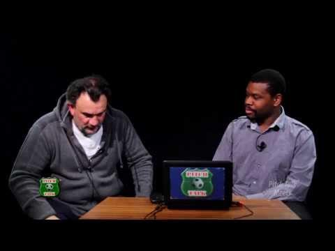 Pitch Talk Meets John Sitton