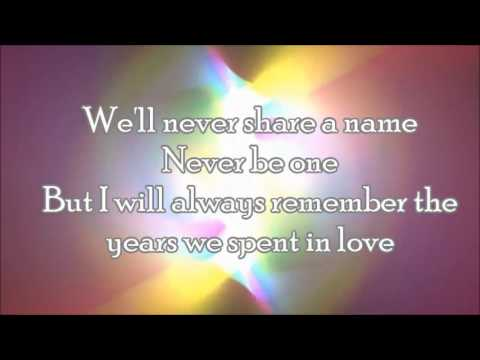 For King And Country Love's To Blame (Lyric Video)