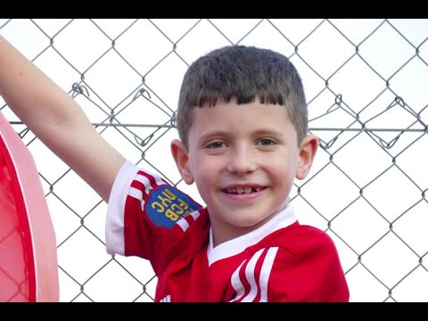 "Soccer Offlimits & Manhattan Kickers FC, 2016 ""Action"""
