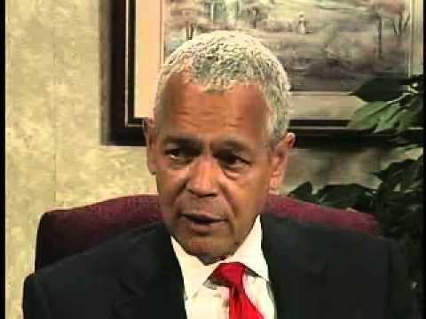 Civil Rights Leadership - Julian Bond
