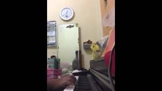 Untukmu Aku Bertahan -piano by Ramadhan E.P-