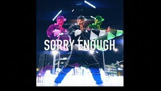 "Chris Brown - ""Sorry Enough"" 