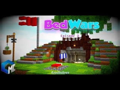 BedWars Ep 3 Minecraft Education Edition YouTube