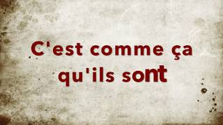Busy Signal - Stay So :: VOSTFR by Lyrics'n French - Stafaband
