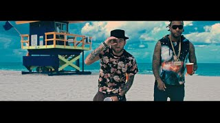 Mystykal Kut feat SHIFTA & BLACK KENT - Came To Party (Official Music Video)