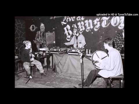 Scary Eire - DLR FM 93