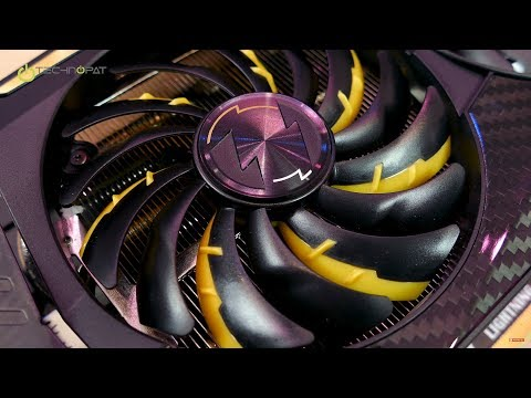 MSI GeForce RTX 2080Ti Lightning Z Fiyatı Ve Özellikleri