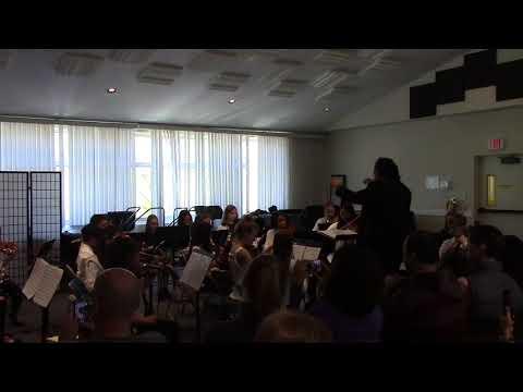 MIC Preludio Orchestra - Capriccio Espagnol (N. Rimsky-Korsakov)