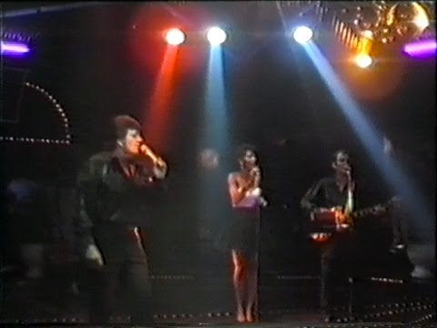 Starion: The Rock & Roll Show - 14.10.1988