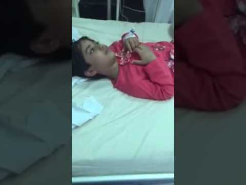 Side effects of gadgets to children