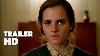 Colonia - Official Film Trailer 2 2016 - Emma Watson Drama, History Movie HD