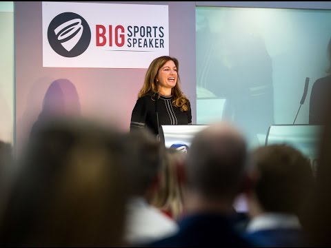 Video: Karren Brady Lessons For Success At Ashton Gate