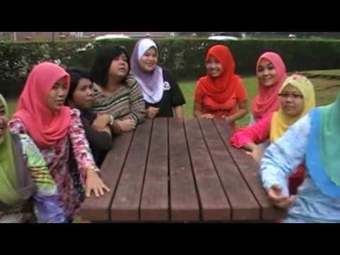 Video Raya Aidilfitri Bflm Crew Malaysia