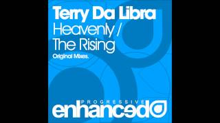 Terry Da Libra - The Rising (Original Mix)