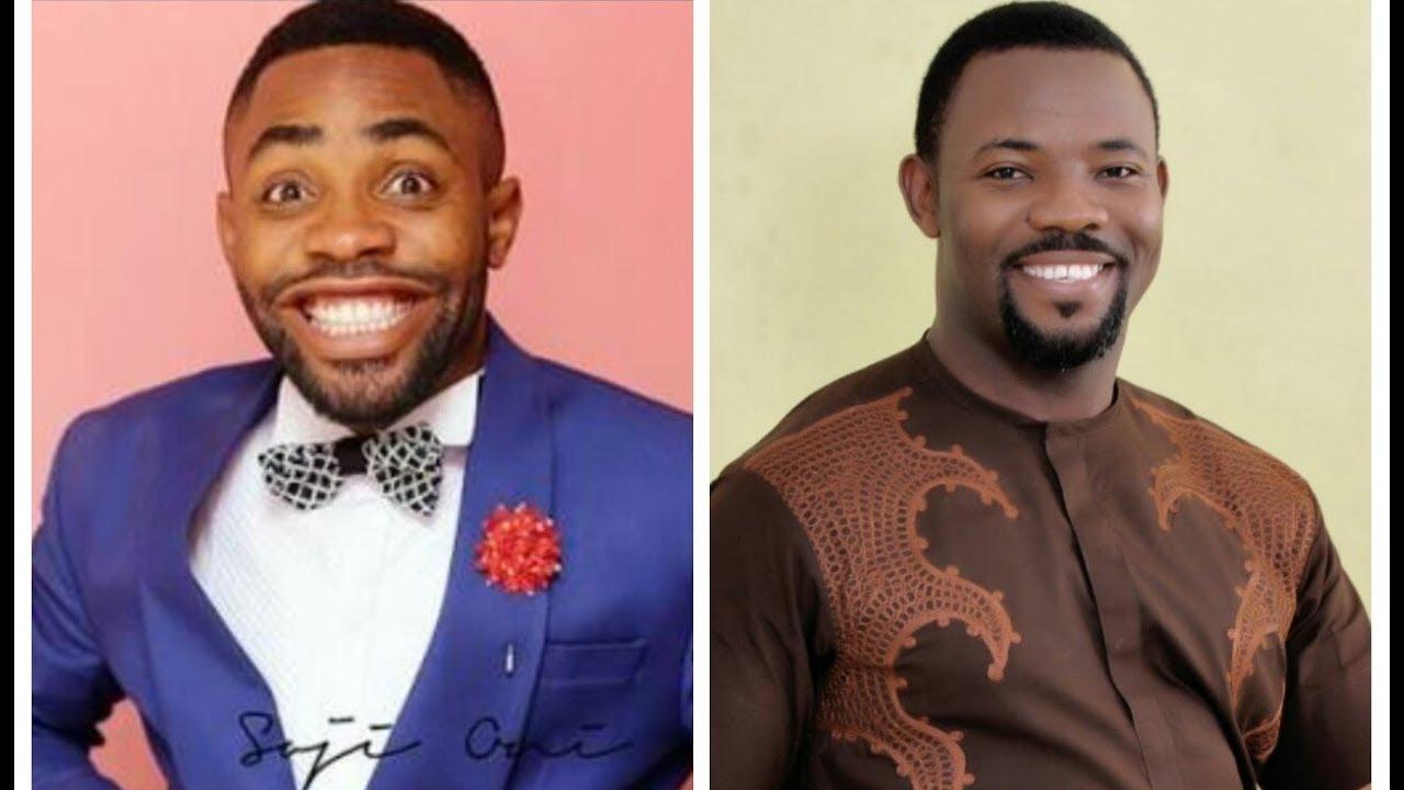 WOLI AROLE & OKEY BAKASSI KILLED IT (Nigerian Music & Entertainment)