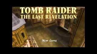 Tomb Raider: Last Revelation - Main Theme (Remix)