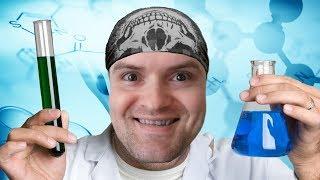 МА-ЛА-ДЕЦ ► Alchemic Jousts |3|