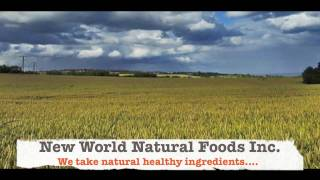 New World Natural Foods