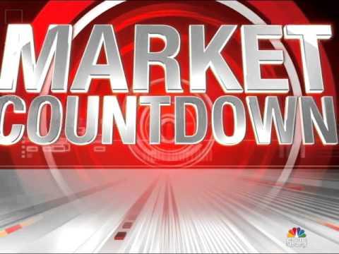 Market Countdown  20 TH  Oct  2015