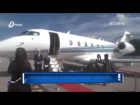DMG Adventurers Malaysia Sdn Bhd To Provides Rental Of Private Jets