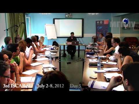 """Activity approach in teacher training"""