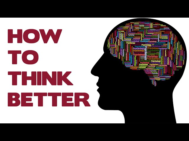 How to Think Better - Avoid These 5 Logical Fallacies